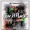 BAMBY FT. JAHYANAI - RUN DI PLACE (AVI S x MANISH'M 2K17 REMIX) |FREE DOWNLOAD|