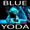 BLUE YODA [Short Version] Psychedelic Progressive Rave Tribal Didgeridoo Psytrance Music