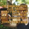 BMC - LIVE Our Interview With 8-Bit trailer creator John Stratman