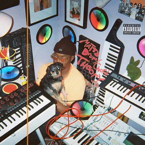 Download Diamond In Da Ruff (prod. Matt Martians & Steve Lacy)