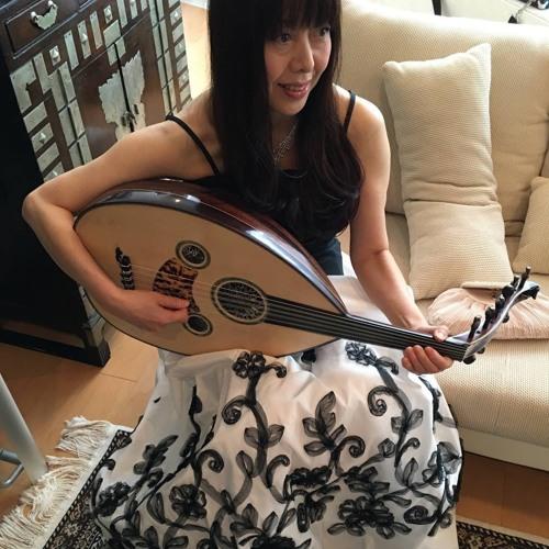 Tahmila Sika composed by Yoshiko Matsuda