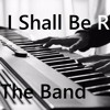 I Shall Be Released - The Band / yuri cover