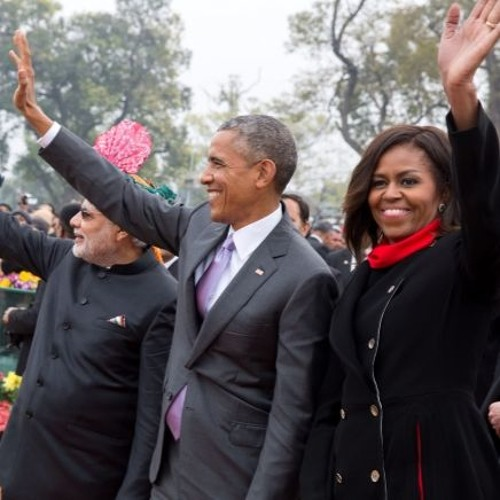 President Obama's Farewell Moves