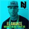 Nicky Jam - El Amante 320kbps (PACK DOS TEMAS)(Mendez Blas & Erve Vg)[90 - 95 ] DESCARGAS EN BUY!!!