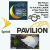Mat Falcon @ Sprint Pavilion New Years Eve Charlottesville Virginia 2016/2017