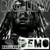 Big Lew - Fog On Mirror (solo)