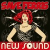 New Sound (featuring Neville Staple from The Specials)