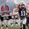 TDA Podcast n°174 : Atlanta inarrêtable ? Les Patriots trop complets ?
