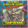 The Temptations - Papa Was A Rolling Stones (Kisk Re-edit)