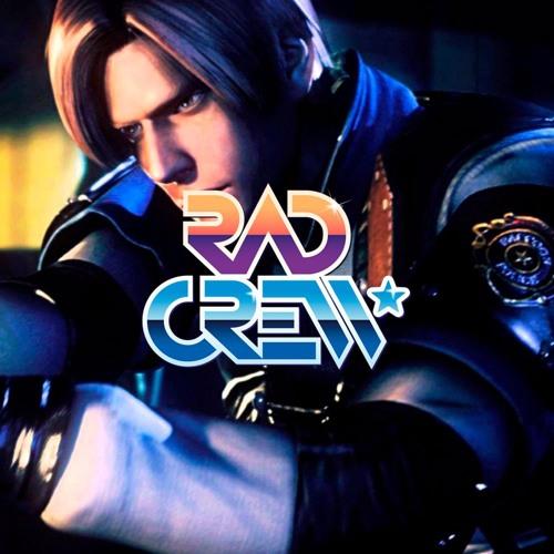 Rad Crew S13E03: Spill-politi og Nintendo Switch