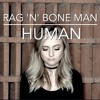 Human - Rag'n'Bone Man  |  Zoe Louise cover