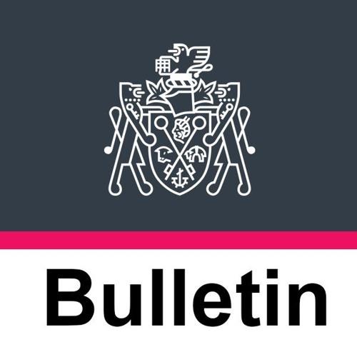 Behind the Bulletin - Geordie Reid