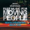Dusty // Fast Music For Moving People Promo Mix