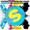 Vicetone& Youngblood Hawke - Landslide (Mr.BennX Edit)