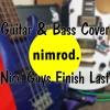 Guitar & Bass Cover - Green Day - Nice Guys Finish Last