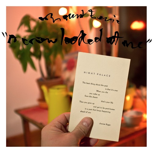 """Real Death"" by Mount Eerie (from ""A Crow Looked At Me"")"