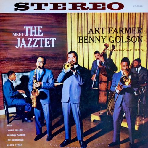 Art Farmer & Benny Golson - Serenata(Vinyl)