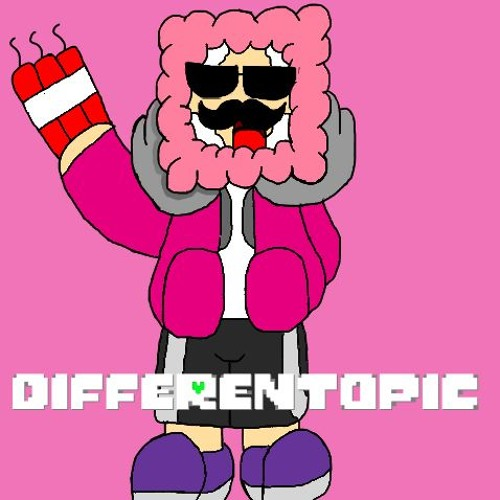 differentopic i m a total prankster gangster pinksheep updated