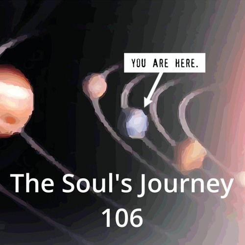 The Soul's Journey 106: Stop Killing Yourself