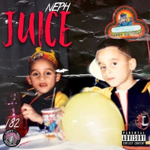 JUICE (The Mixtape)