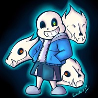 Megalodone (MEGALOVANIA In The Style Of Dynami)