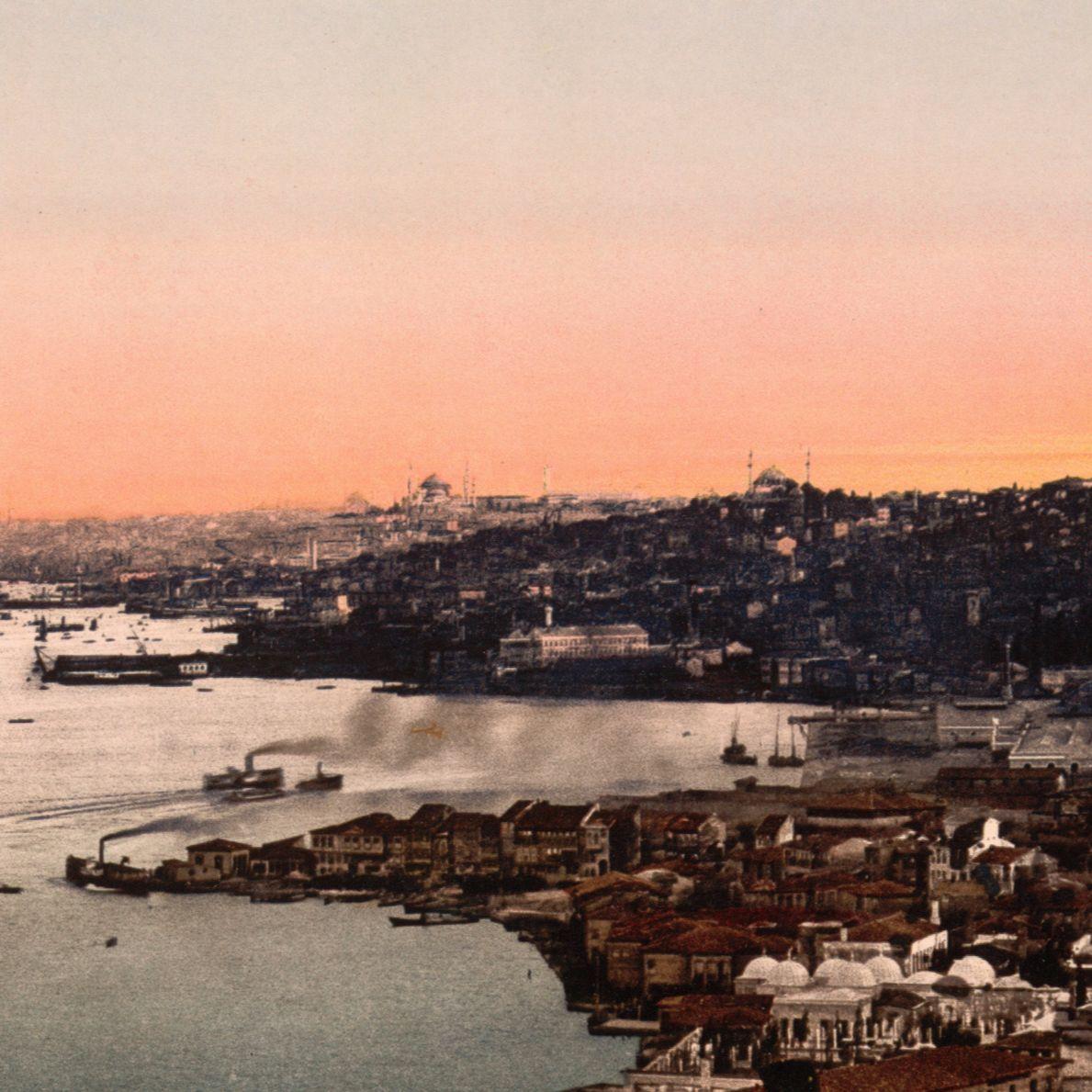 Ottoman Governance and the House of Phanar   Christine Philliou