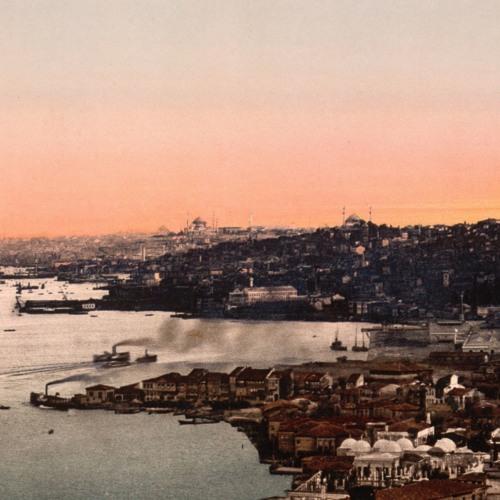 Ottoman Governance and the House of Phanar | Christine Philliou