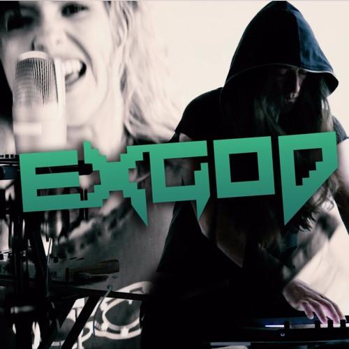 EXGOD - Ready To Go