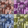 Smile bomb -Yu Yu Hakusho theme slowed and throwed