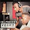 Vosho Ft K-PRU(prod by DJ MUZIK SA&DJ TPZ)