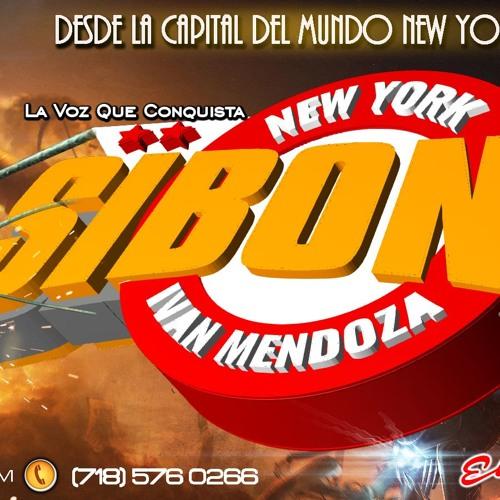Cumbia Con Sonaja En Vivo Sonido Siboney Nyc®
