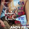 Verano Caliente 2017 - (Andy Fest Live Set)