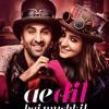 Bulleya -Ae Dil Hai Mushkil (Remix) - Lijo & Vikas J (Mr Jammer)