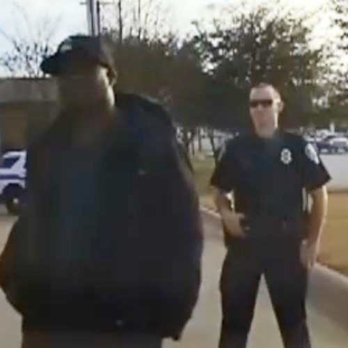 Ricky Williams Discuss His Incident with Tyler Police on the Dudley & Bob + Matt Morning Show