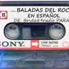 Baladas del Rock en Español