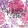 Gai Barone - Patterns 216 2017-01-19 Artwork