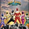Power Rangers Zeo Theme Remastered