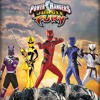 Power Rangers Jungle Fury Theme Remastered