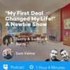 """BP Podcast 210: """"My First Deal Changed My Life!"""" A Newbie Show with Sunny, SunMarie, and Sam"""