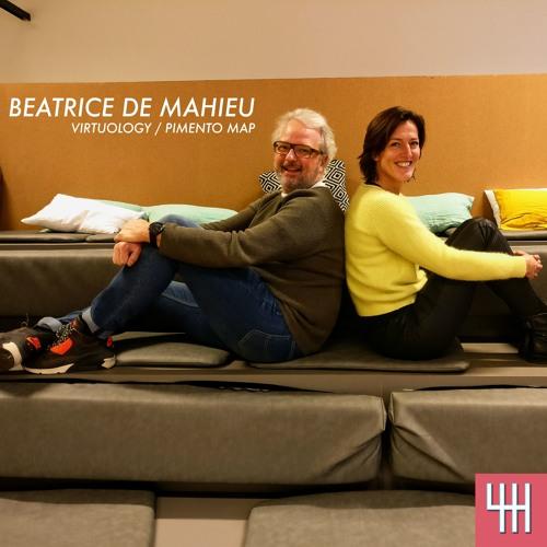 """Béatrice de Mahieu over de mens achter de onderneming: """"We missen vaak gewoon gezond verstand"""""""