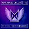 Blasterjaxx - Maxximize On Air 136 2017-01-14 Artwork