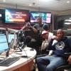 Maxhoseni & Dj Joejo interview with Dj Slyso on Umhlobo Wenene FM