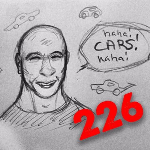 226: Vin Diesel's Poo Poo Sticks Startup