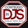 PONTO - AQUECIMENTO DA ROCINHA (( CAPELAS PARA DJS ))