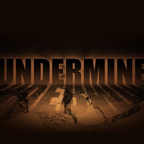 Undermine OST (WIP)