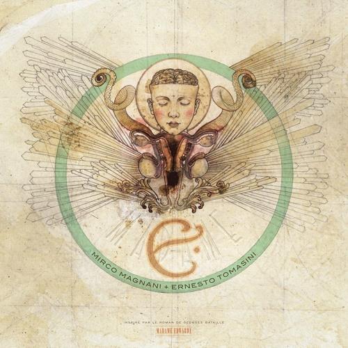 Sous La Voute De Saint Denis - Mirco Magnani + Ernesto Tomasini (album preview)