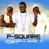 P-Square - Bedroom ft. Akon