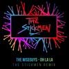 The Wiseguys - Ooh La La (The Stickmen Remix)(Instrumental) FREE DL