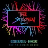 Dizzee Rascal vs The Stickmen - Bonkers 2016 (FREE DL - CLICK BUY)