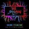 RUN DMC - It's like that (The Stickmen Remix) (FREE DOWNLOAD - CLICK BUY)